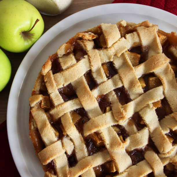 L'Apple Pie