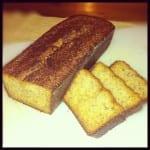 Le cake à la banane / banana bread