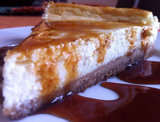Mon Cheesecake «léger» au fromage blanc et aux spéculoos