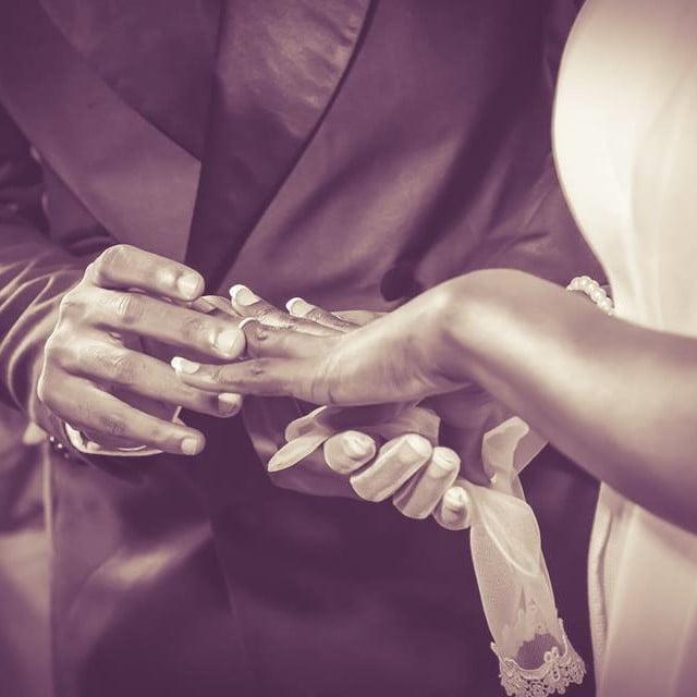 Ce fameux samedi 23 août 2014 – Un mariage, ça prend du temps!