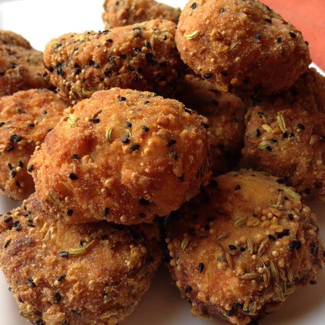 Les Nuggets de Poulet aux Cinq Épices