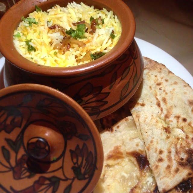 Où manger de la nourriture indienne à Dakar!