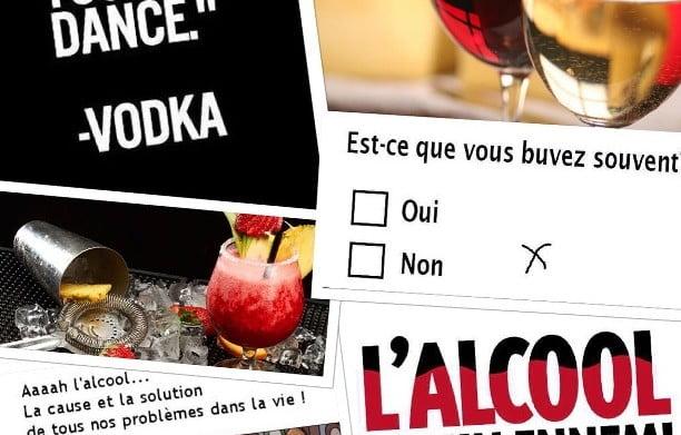 Top 10 des effets positifs de l'alcool sur la santé!