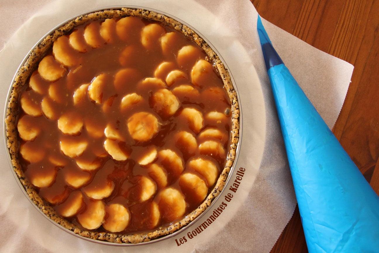 12 - Banoffee Pie