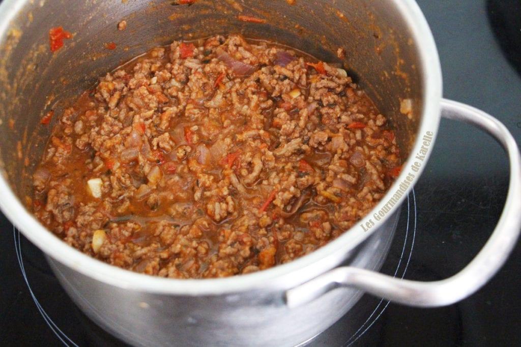 11 - Empanadas à la viande