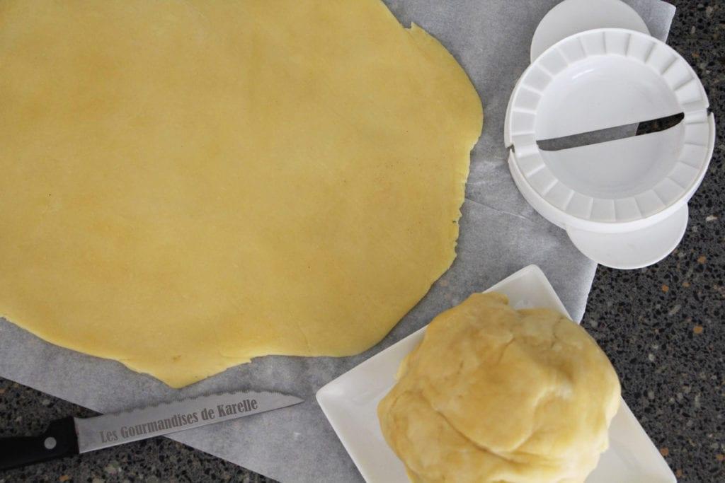 4 - Empanadas à la viande