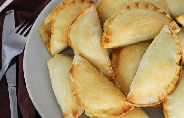 Comment faire la pâte à Empanadas (Petits chaussons fourrés)
