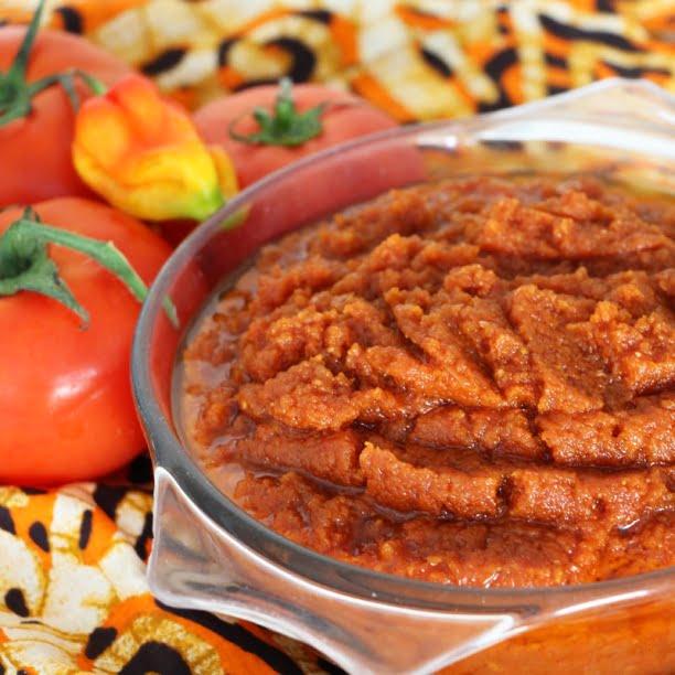 Comment faire le « Dja », la petite sauce tomate béninoise