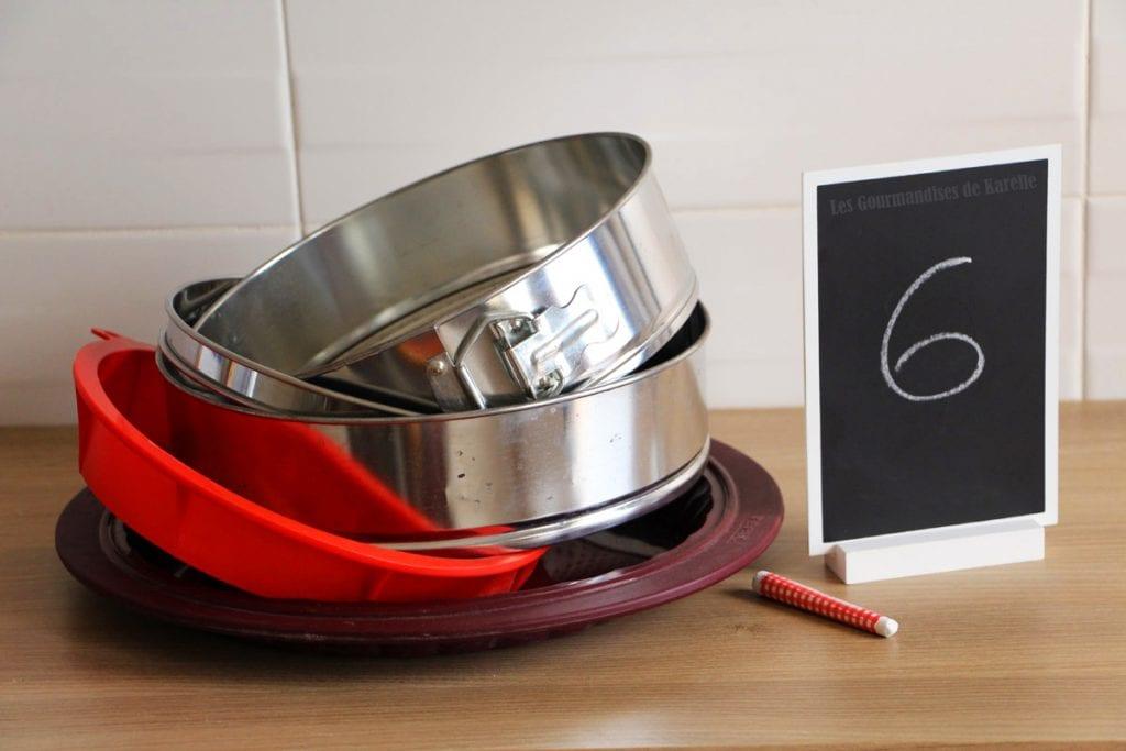 6 - Indispensable en cuisine