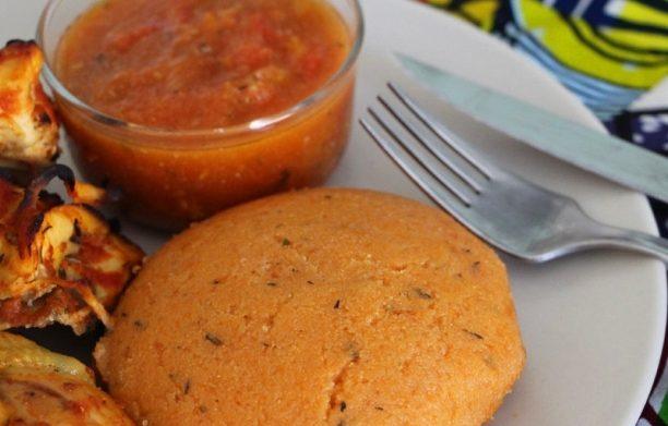 Comment faire le Amiwô, la pâte rouge béninoise