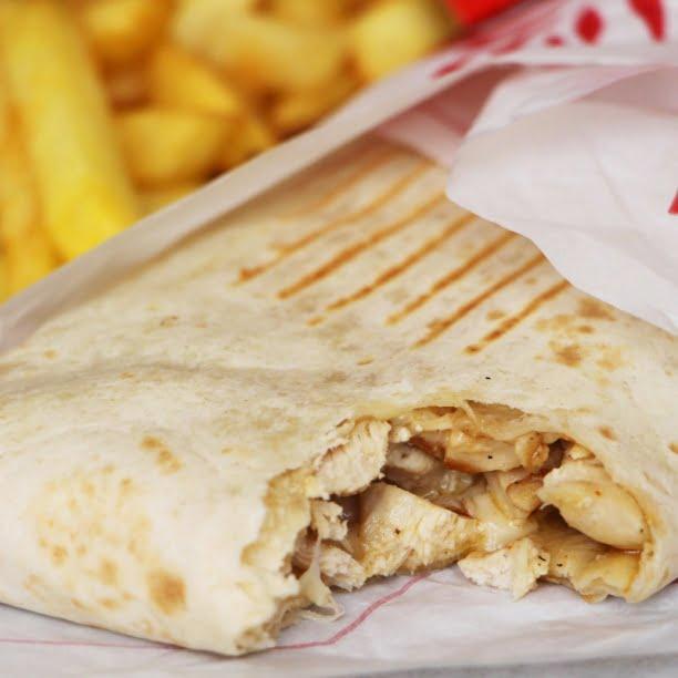 Royal Chicken, le nouveau fast-food 100% poulet !