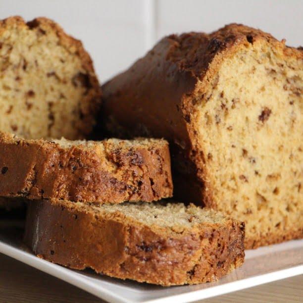 Gâteau au Yaourt (Coco et Choco)