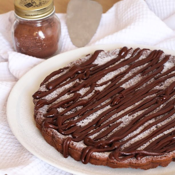 Mon meilleur gâteau au Chocolat!