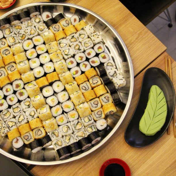 Ô Sushi Bar, le Japon est arrivé aux Almadies!