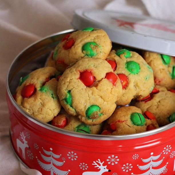 Cookies des fêtes!