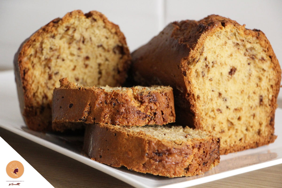 #LGDK : Gâteau au yaourt facile (Coco et Choco!)