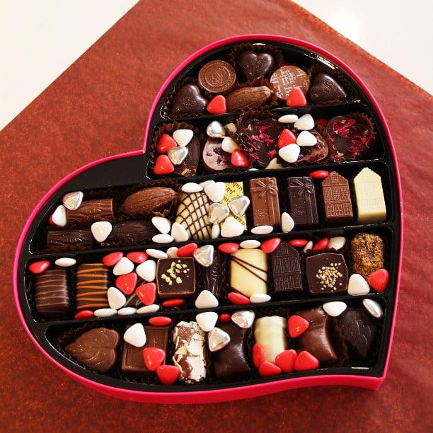 Jeff de Bruges Dakar, une adresse incontournable pour votre St Valentin!