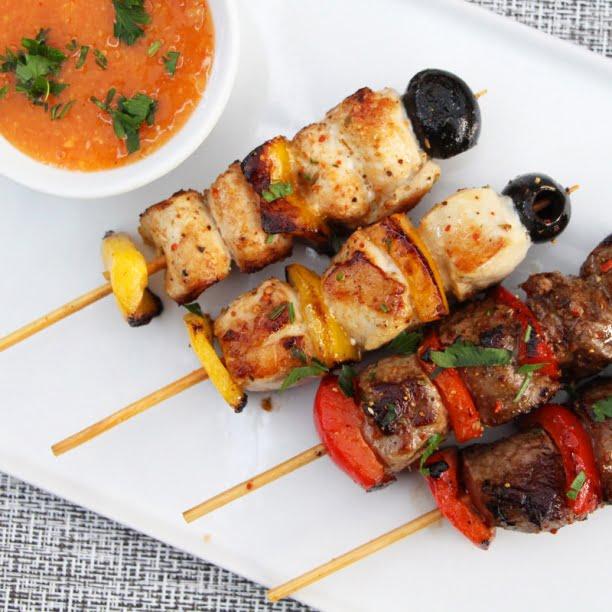 #Ramadan2017 : Alkimia vous propose un buffet ndogou à volonté !