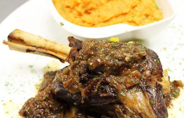 Diolo Traiteur (et restaurant), les saveurs d'Afrique en plein cœur de Montréal!