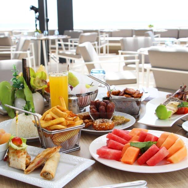 #Ramadan2017 : Découvrez le Ndogou gourmet du Galuchat