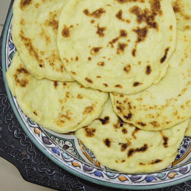 Les Mkhemers et les Msemens marocains!