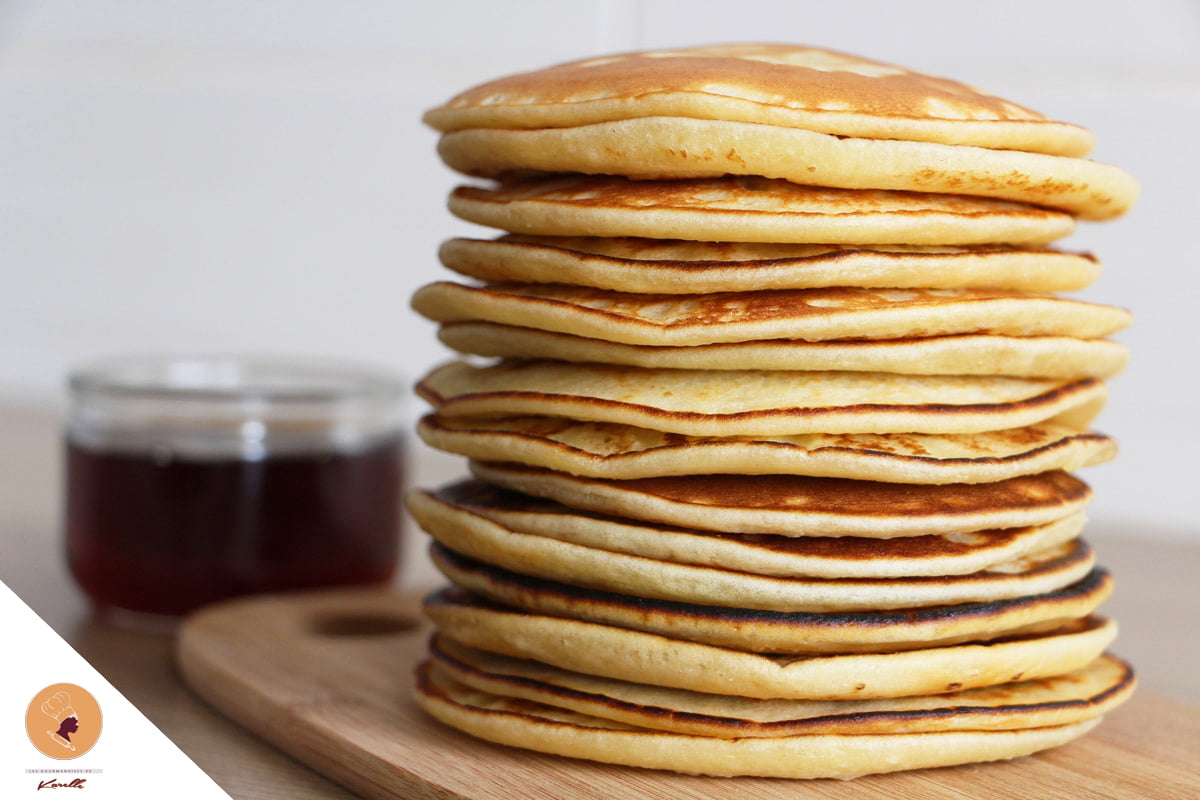 #LGDK : Pancakes au Cerelac