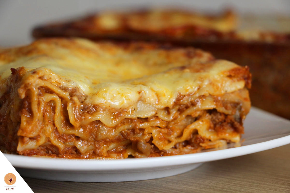 #LGDK : Lasagnes au Cerelac