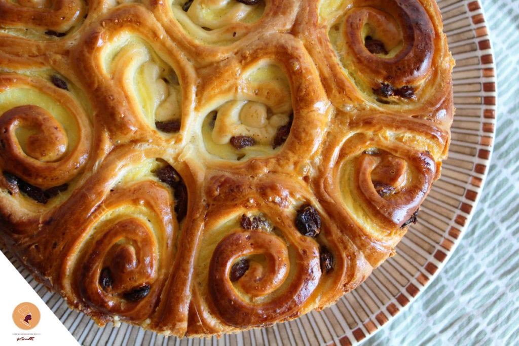 Recette De Cake Aux Raisins Secs