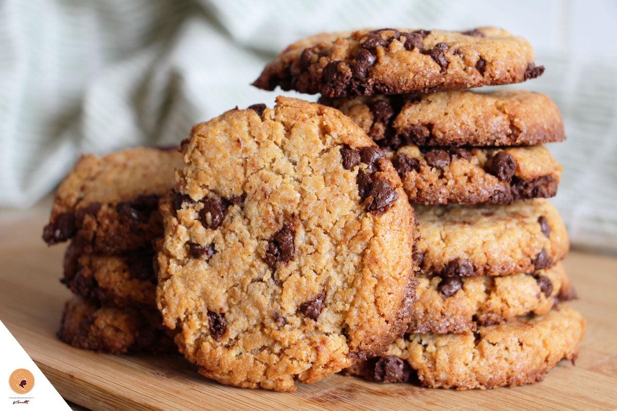#LGDK : Cookies au Cerelac