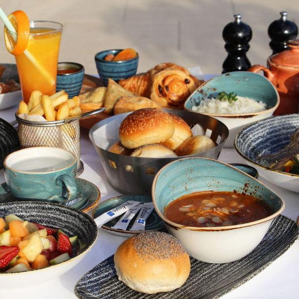 Sene Ndogou, un Ramadan gourmand au Radisson Blu Dakar !