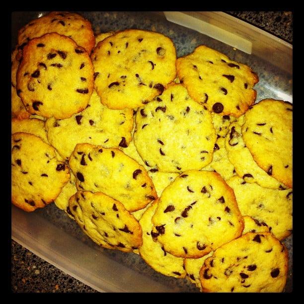 Les Cookies de ma petite soeur