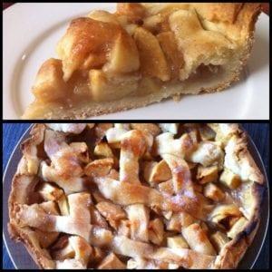 L'Apple Pie