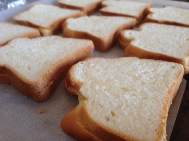 Le Croque-Monsieur Rapide au pain brioché