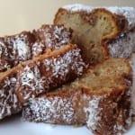 Le Gâteau BNC (Banane/Nutella/Coco)