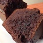 Le Cake Extrême au Chocolat