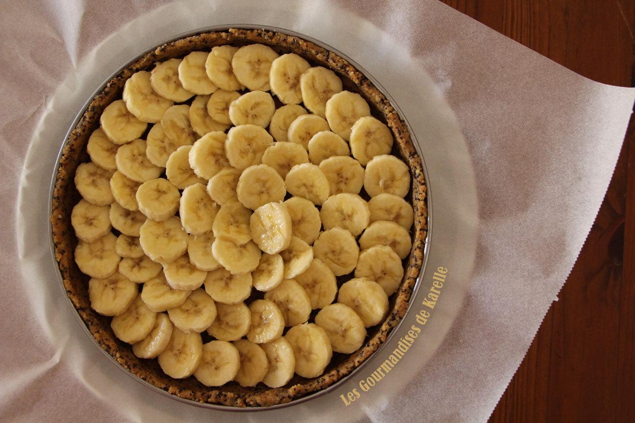 8 - Banoffee Pie