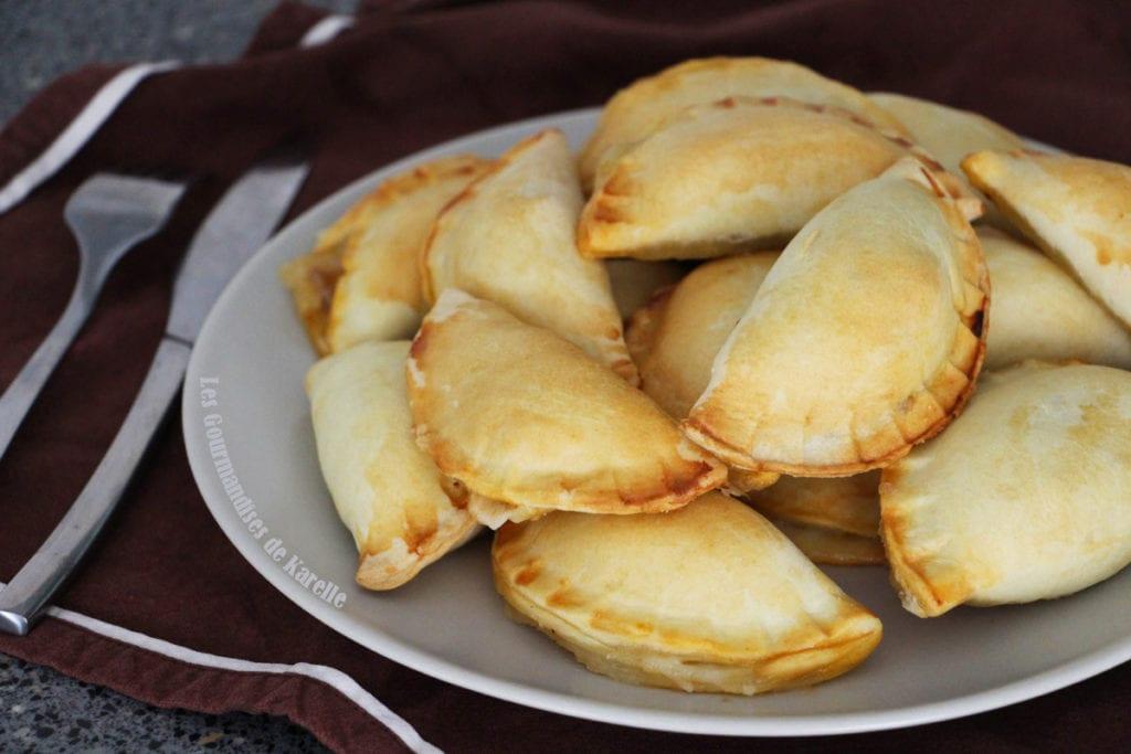 15 - Empanadas à la viande