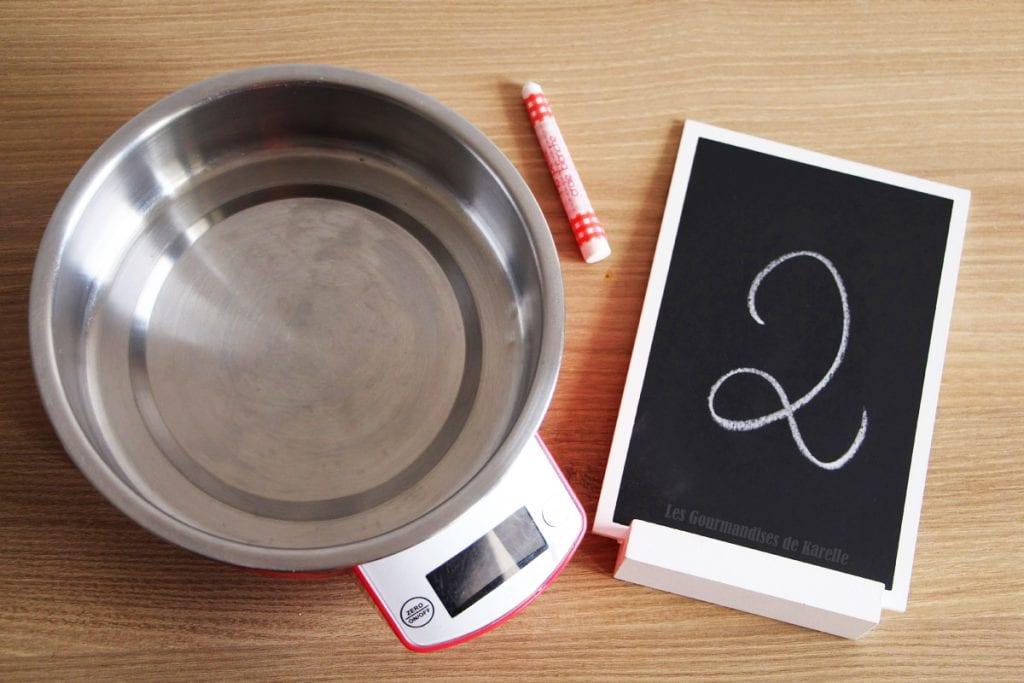 2 - Indispensable en cuisine